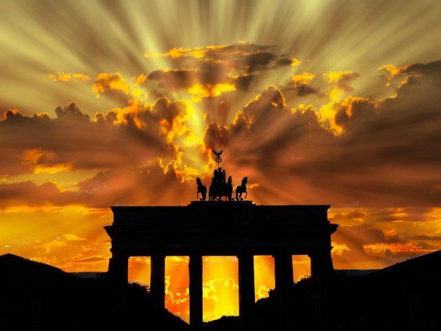 Имиграция в Германия
