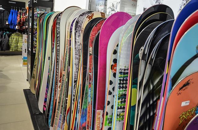 употребявани ски