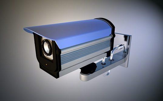 шпионски камери