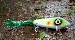 риболовна примамка